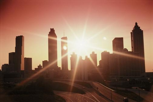 Sale el sol en el sector inmobiliario